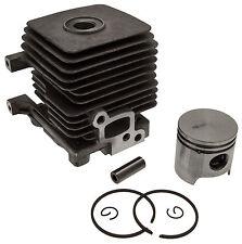 Cylinder Head & Piston Fits STIHL  BR45 KM55 HL45 HS45 FC55 FS38 FS45 FS46 FS55