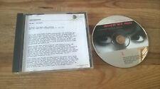 CD Pop Linda Ronstadt - When We Ran (3 Song) Promo ELEKTRA jc