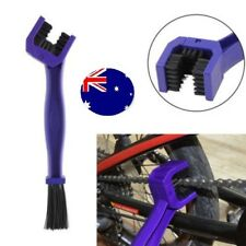 Cycling Bicycle Motorcycle Chain Cleaning Tool Gear Grunge Brush Cleaner Plastic