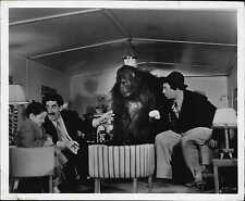 1939 The Marx Brothers At the Circus Gorilla & Jerry Marenghi Press Photo