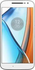 Motorola smartphone moto G4 blanco