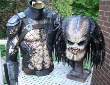 Predator torso bust no sideshow life size