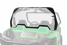 Arctic Cat Textron Soft Rear Panel Window 14-18 Wildcat Trail & Sport 2436-030