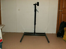 Heavy Duty Floor Taxidermy Stand #304    More than 110 Sold