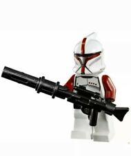 Custom Lego Star Wars Clone Trooper Captain Minifigure