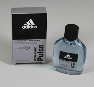 B3 / Vintage after Shave - Adidas Dynamic Pulse - 3.4oz Unopened With Boxed/360