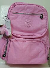 Kipling Dawson Laptop Backpack (Sugar Plum)