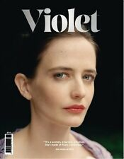 Violet Magazine NO 6, F/W 2016 Eva Green LULA NEW
