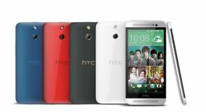 """Original Unlocked HTC One E8 Ace 5"""" 4G LTE 16GB ROM 13MP Camera Android Phone"""