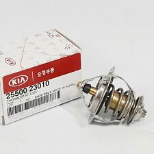 Genuine 2550023010 Thermostat Assembly For KIA Vehicles