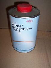DuPont 2K Value Activator VR-1132 1 litre  2K Hardener Slow Catalyst
