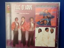 THE. O JAYS.         WHEN WILL I. SEE YOU. AGAIN  /.  LOVE. AND. MORE.
