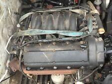 jaguar xj8 engine 3.2 v8