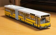 Rietze MB O 405 G dreitürig BVG Berlin Wagen 2803 NEU OVP