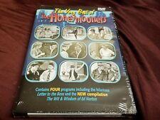 HONEYMOONERS-VERY BEST OF THE HONEYMOONERS  DVD NEW! Ships super fast!