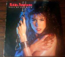 Lee Aaron - Call Of the Wild. Vinyl LP (1985) ATTIC .Roadrunner Records