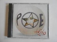 POE : HELLO - [ CD ALBUM NEUF ] --> PORT GRATUIT