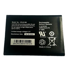 New Genuine Coolpad CPLD-390 Rechargeable Battery OEM for Catalyst 3622A