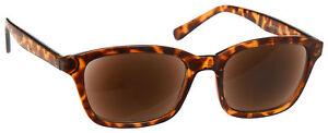 Sun Readers Reading Glasses Mens Womens UV400 Large Brown Tortoiseshell UVSR019