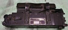 VIETNAM ERA AN/PRR-9 WITH ANTENNA TESTED ON 51.0 MHZ    FREE SHIPPING