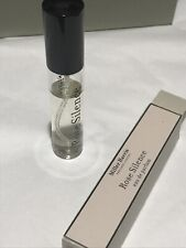 Brand New Miller Harris Rose Silence 10ml Edp Travel Spray. Rare