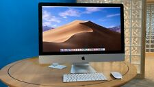 iMac 27 Retina 5K 1TB, 40GB Ram, 3.1 GHZ, 6 Core i5, AppleCare+ 2022 like new