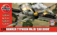 AIRFIX Hawker Typhoon 1B Car Door 1:24 Aircraft model Kit A19003A