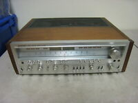Vintage Pioneer SX-1050 Stereo Receiver READ DESCRIPTION free shipping