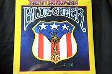 "Blue Cheer New! Improved! 12"" vinyl LP New + Sealed"