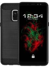 Coque ULTIMATE pour Smasung Galaxy A8 (2018) Etui de protection couvert pochette