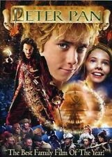 Peter Pan [WS] (DVD Used Like New) CLR/WS
