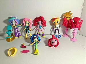 Little Pony  Girls Dolls and accessories lot