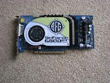 BFG NVIDIA GeForce GT 6800 Overclocked 256MB BFGR68256GTOCXV - CROSSFIRE ready