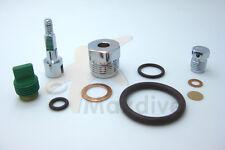 MAXDIVE Scuba Valve Service Kit Rebuild Kit Spare Parts for YOKE Type # KIT-KA