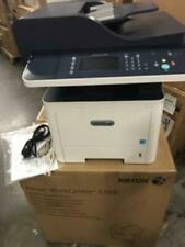 Xerox WorkCentre Monochrome Laser AIO Printer Copier Scanner Fax 3345/DNI AS-IS