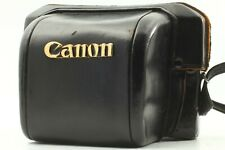 Canon Genuine Leather Hard Case for MODEL 7 Dream Lens 50mm f/0.95 from Japan