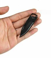 EDC Mini Multipurpose Knife Keychain Multifunctional Multi Tool Key Pocket Fish