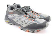 Merrell Moab FST Men's Grey/Orange Hiking Shoes UK 11.5/ EU 46.5/ 795
