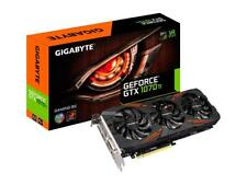 Gigabyte GeForce GTX 1070 Ti GAMING 8G Desktop Graphics Card GV-N107TGAMING-8GD
