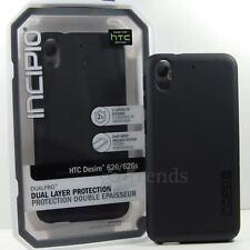 Incipio DualPro Case HTC Desire 626 626s Verizon AT&T T-mobile Sprint - BLACK