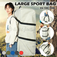Outdoor Large Capacity Backpack Hiking Camping Travel Hanging Storage  //~ /*/