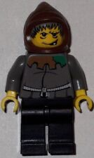 LEGO Studios 1381 Hunchback Minifigure with Hood but NO Basket Brand NEW