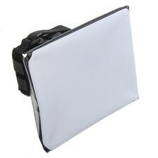 Flash Diffuser Softbox 10x13cm for Canon Nikon Yongnuo Sony HVL-F60M HVL-F43M
