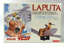 LAPUTA FLAPTTER GHIBLI COLLECTION No.5 1/20 Scale MODEL KIT TSUKUDA HOBBY JAPAN