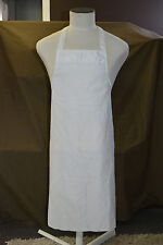 Used Canadian forces cooking apron ( box#140 )