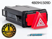 AUDI A6 4B C5 A6 AVANT 4BH CONNETTORE PULSANTE COMANDO FRECCE RELE 4B0941509D