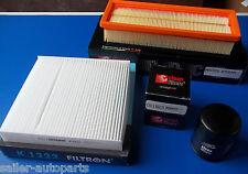Filterpaket  Fiat 500/Panda 312  1.2 ab Bj. 09.2011