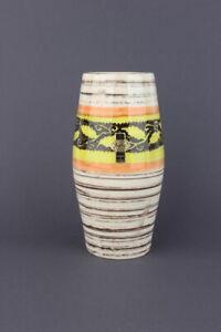 Jasba Keramik Vase 1950er Jahre