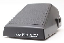 [Exc+4] Zenza Bronica AE Prism finder for GS-1 From JAPAN