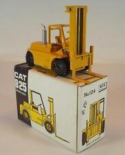 NZG 1/87 Caterpillar CAT B 25 Gabelstapler in O-Box #975